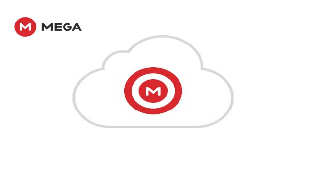 Mega - Layanan Cloud Computing Terbaik