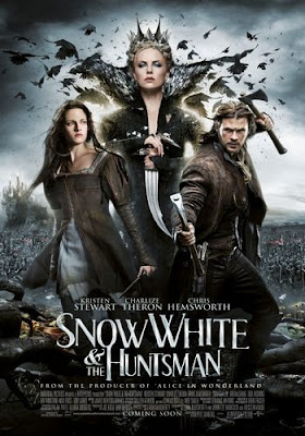 Snow White And The Huntsman [2012] [DVD] [R1] [NTSC] [Latino]