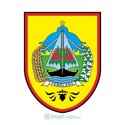 Kabupaten Pemalang Logo Vector