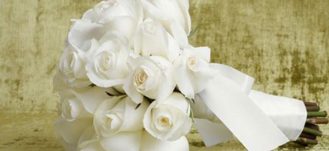 bó hoa hồng trắng đẹp nhất 2017 8