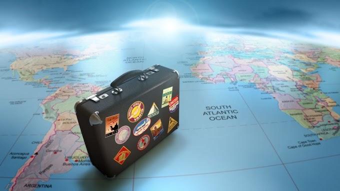 انماط السياحة واشكالها