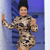 Actress Biodun Okeowo aggressively defends her 'source of income'