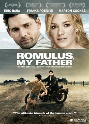 Babam Romulus