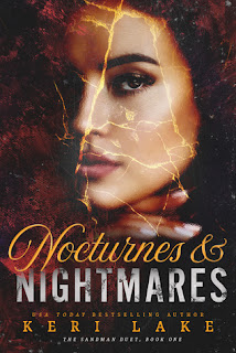Nocturnes & Nightmares by Keri Lake