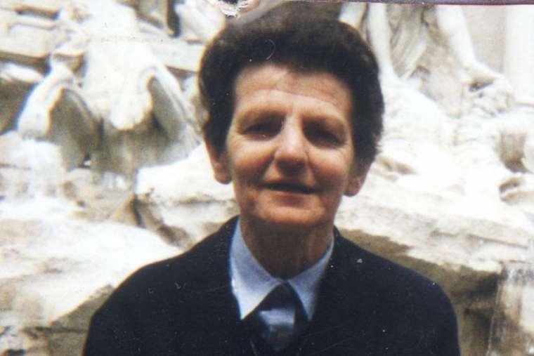 Kisah Suster Maria Laura yang Memaafkan Pembunuhnya Sebelum Meninggal