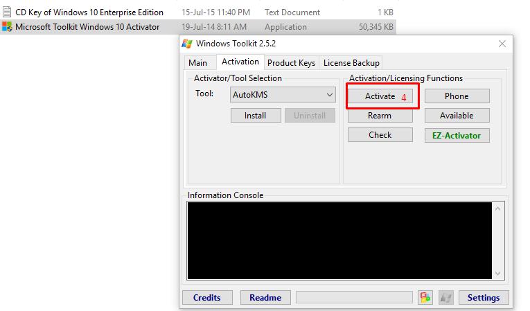 Windows 7 toolkit activator aio 666blade