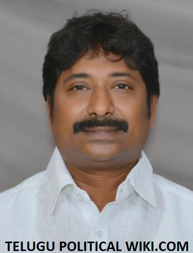 Ashok Reddy Muthumula
