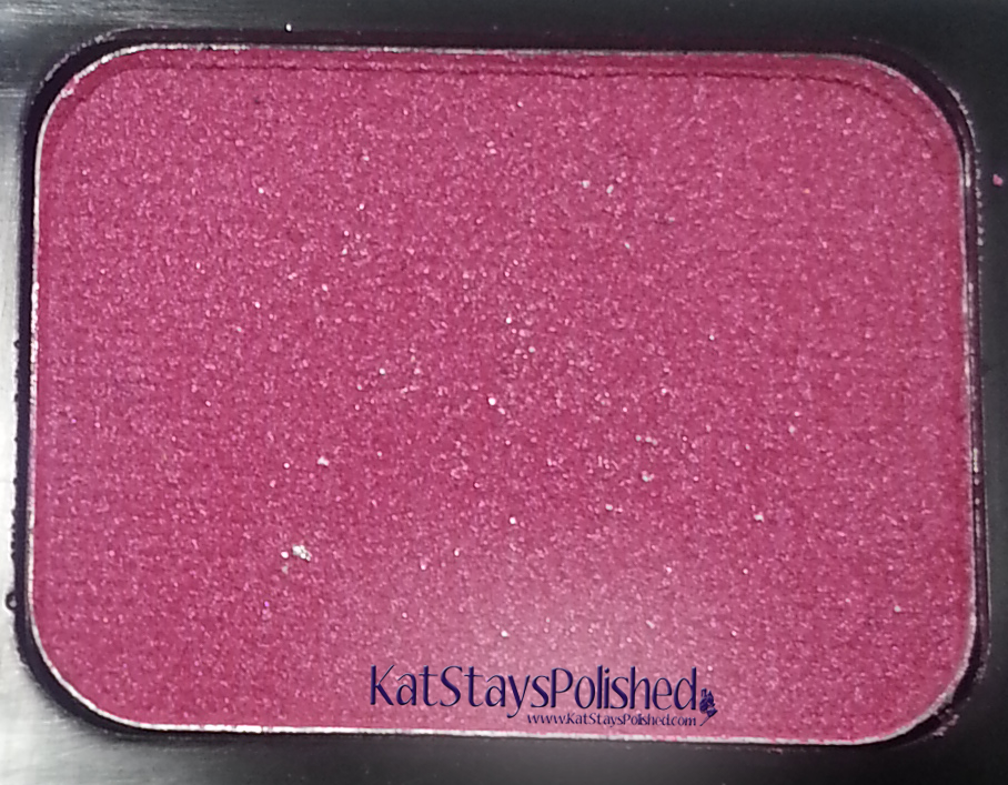 BA Star Tropical Eye Shadow Palette | Kat Stays Polished