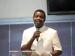 You'll go to hell if you don't stop exploiting congregation Pastor Adeboye warns his Ministers