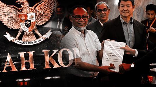 Instruksi Jokowi Pakai Baju Putih ke TPS Ternyata Melanggar Azas Pemilu