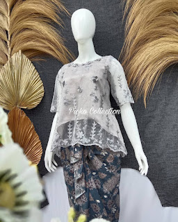 Desainer Kebaya Padang Picko Collection