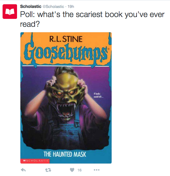goosebumps 1-62 pdf torrent