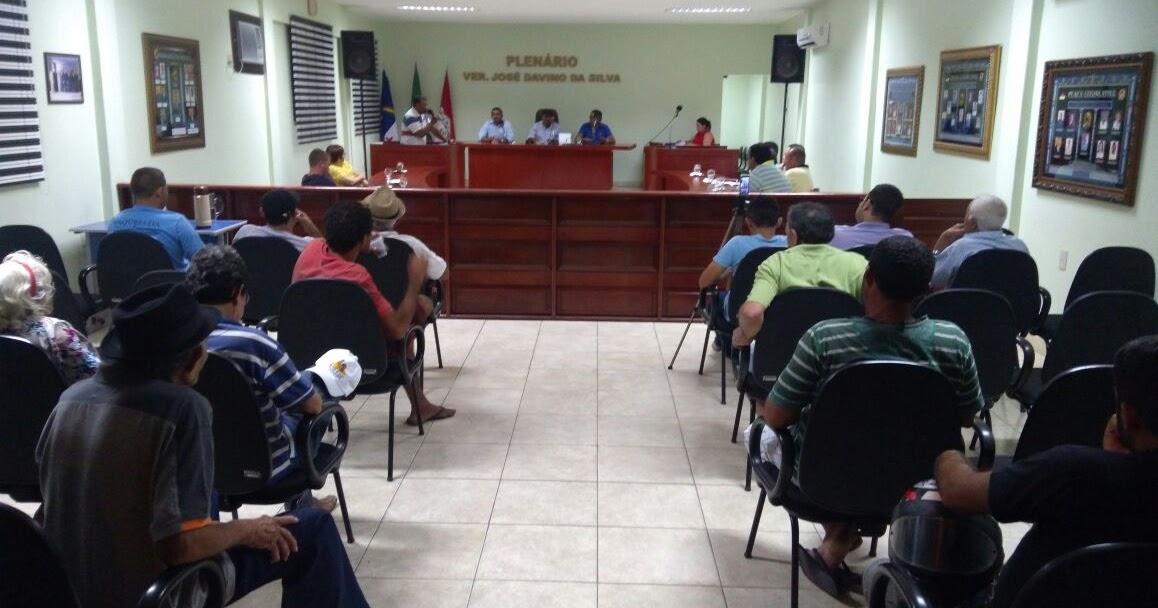 Resultado de imagem para Imagens da reuniao de vereadores de jatauba