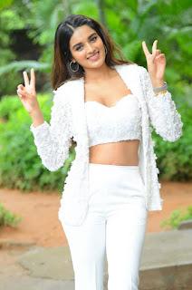 Nidhhi Agarwal Photos