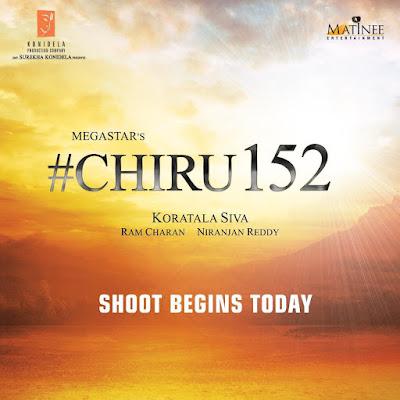chiru152-movie-poster