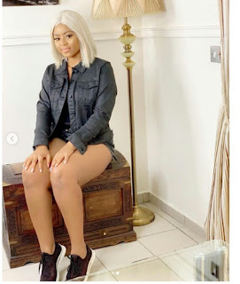 Regina Daniels Blasts Those Questioning Her Wealth After She 'Bought Her Second Benz