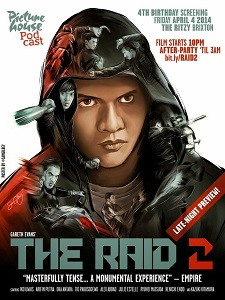Dowload film The Raid 2 (2014) BluRay Gratis