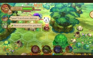 EGGLIA Legend of the Redcap MOD Apk - 4