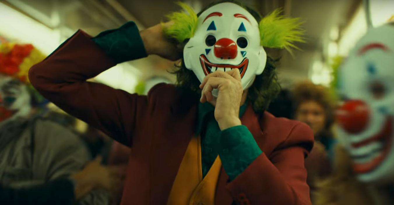 Image Result For Review Penonton Film Joker