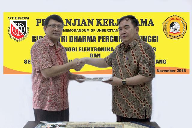 Kuliah Sore Semarang, Kuliah Sore, Kuliah sambil kerja, Kuliah kelas karyawan