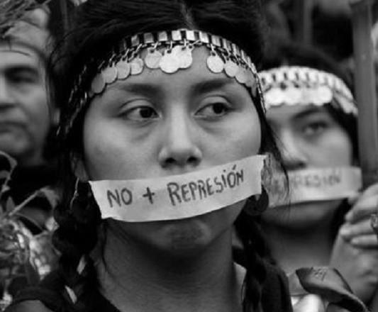 Colegio de Periodistas rechaza violencia contra comunidades mapuche y amenazas a la prensa