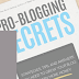 7 Best Blogging Strategies for ProBloggers