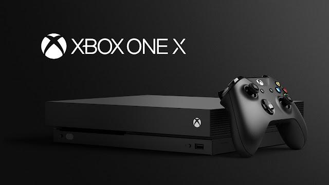 مايكروسوفت تكشف على منصتها x-box onex للألعاب المنزلية!