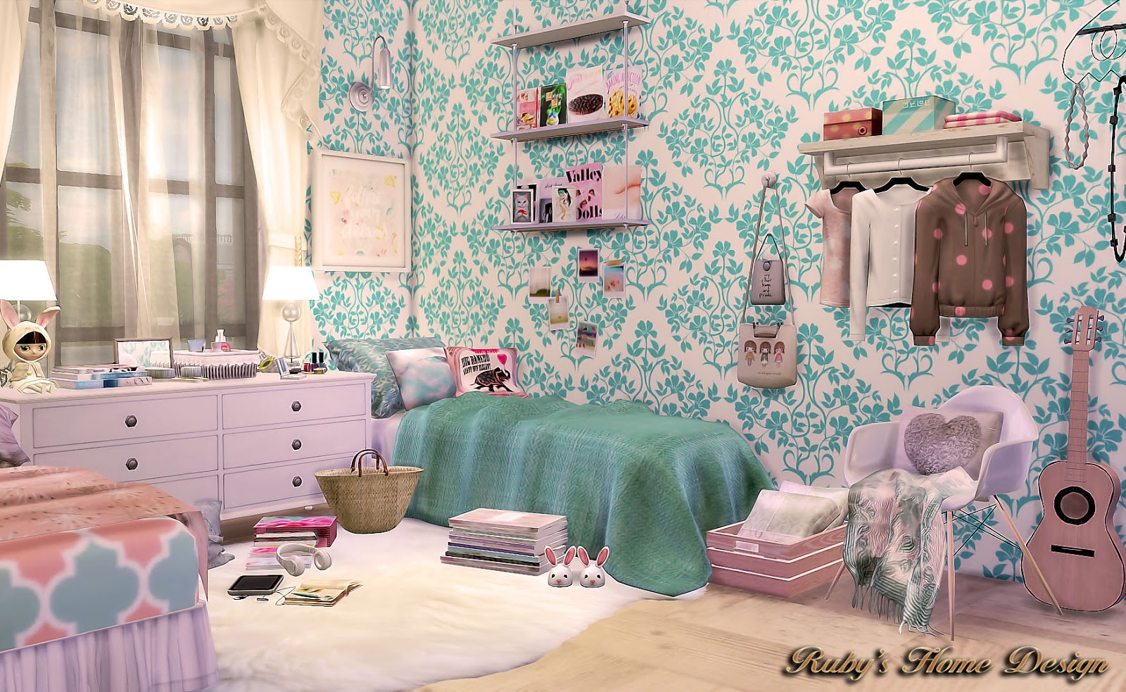Just A Few Pictures 只是一些圖片 Ruby S Home Design
