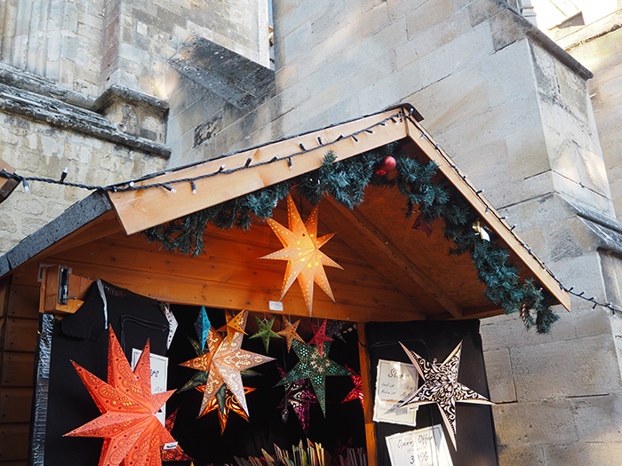 winchester christmas market bloggers