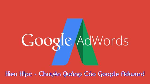 Dạy quảng cáo Google Adword