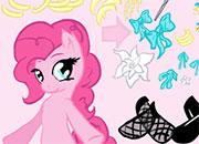 Sexy Pinkie Pie DressUp