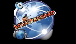 BOTA PAGODÃO