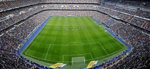 موعد مباراة ريال مدريد وكلوب بروج في دوري ابطال اوروبا والقنوات الناقلة