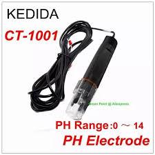 Electrode Probe Kedida CT 1001C -*- 0822 1729 4199