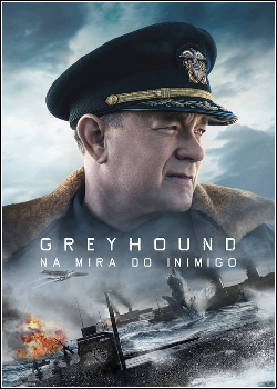 Greyhound - Na Mira do Inimigo