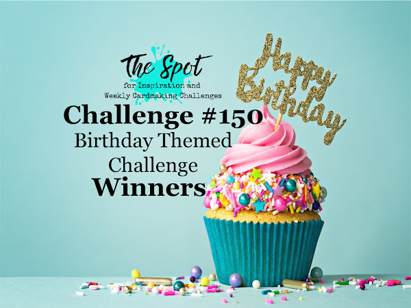 Challenge #150 Winners Announced