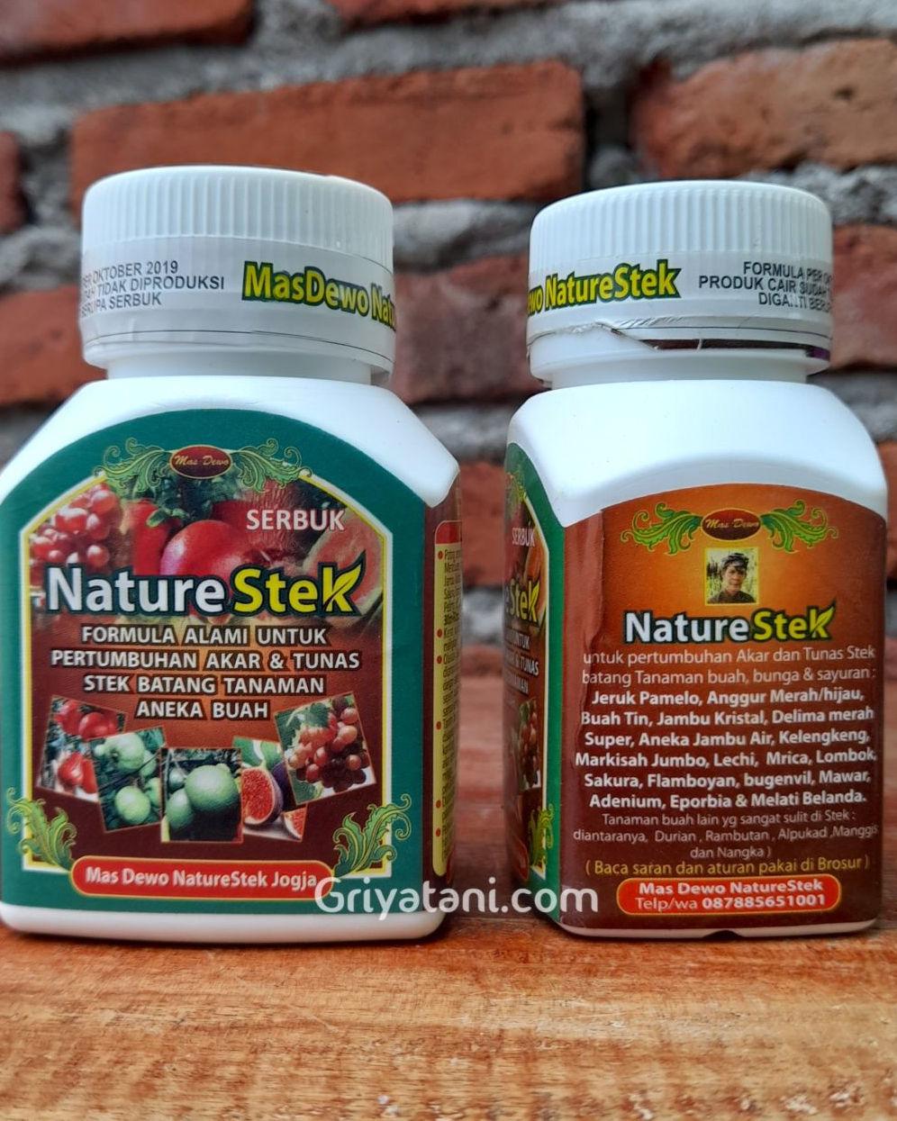 Nature stek 100 gram