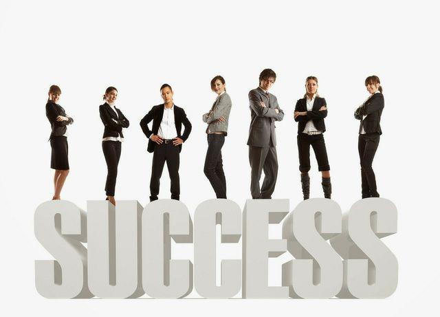 Muốn thành công phải chủ động