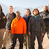 Discovery estreia The Wheel, série com cenas gravadas no Pantanal e na Amazônia