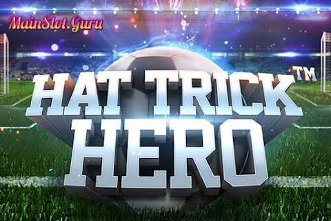 Main Gratis Slot Hat Trick Hero (Betsoft) | 96,23% RTP