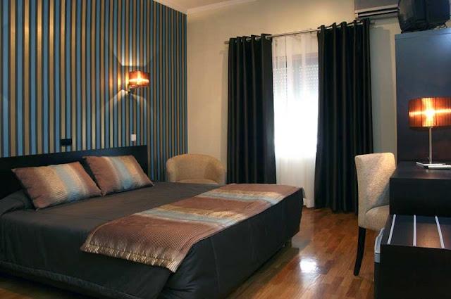 Hotel America no Porto