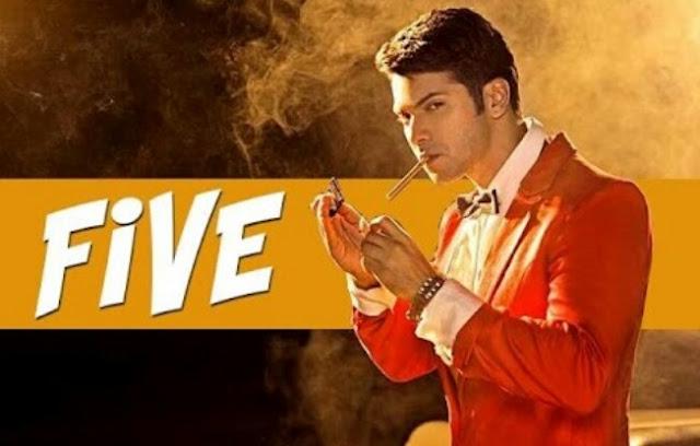 Upcoming Movies Of Varun Dhawan