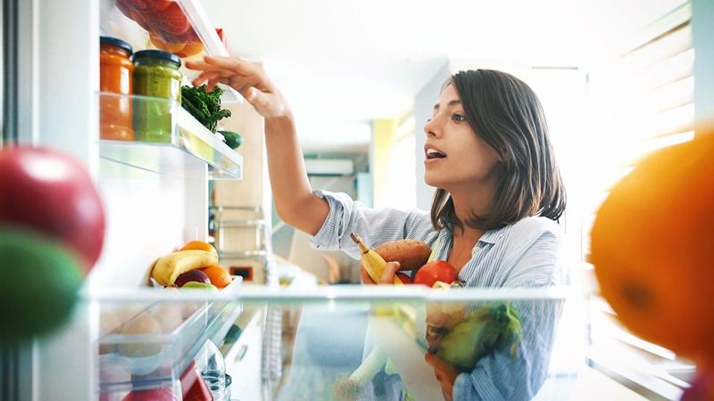 İyi hissettiren sağlıklı gıdalar ile bağışıklığınızı güçlendirin
