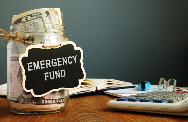 A Brief Explanation Before Make Your Emergency Fund
