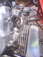 Cara Mengatasi Mesin Motor Macet