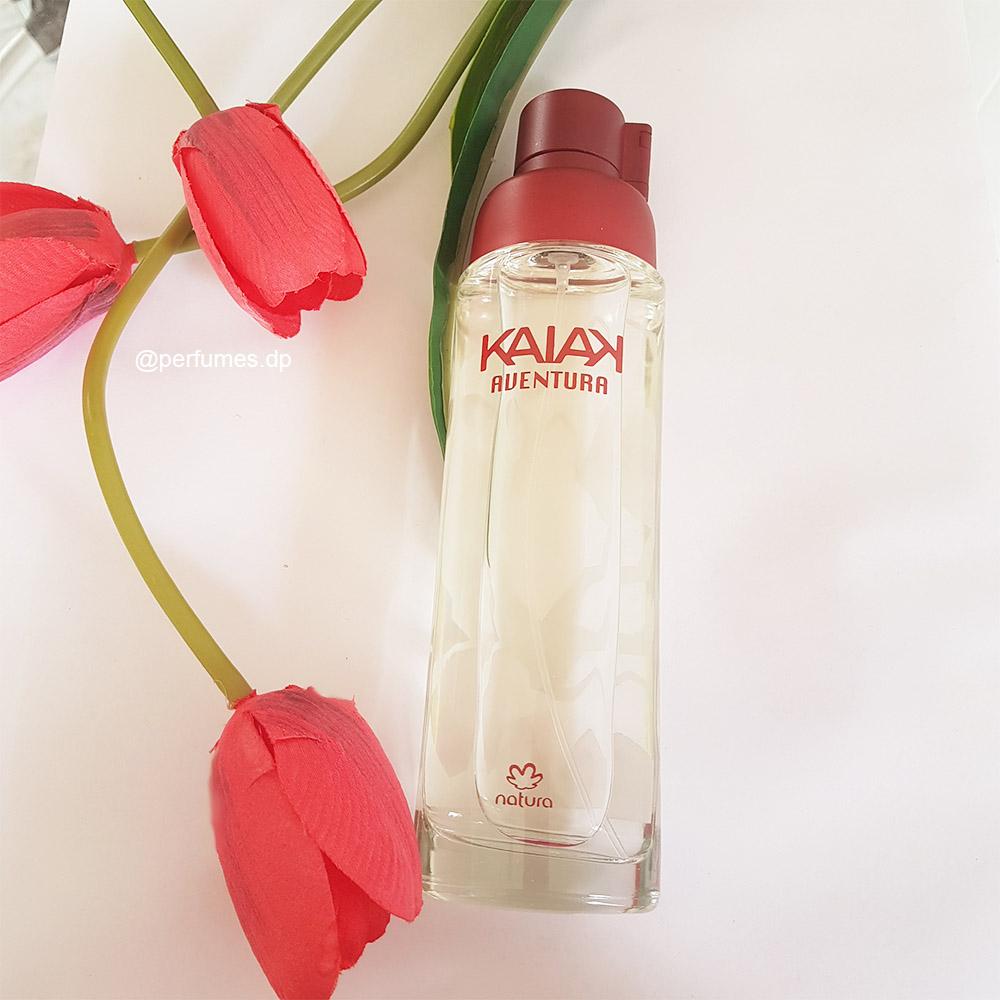 Resenha perfume Kaiak Aventura Natura