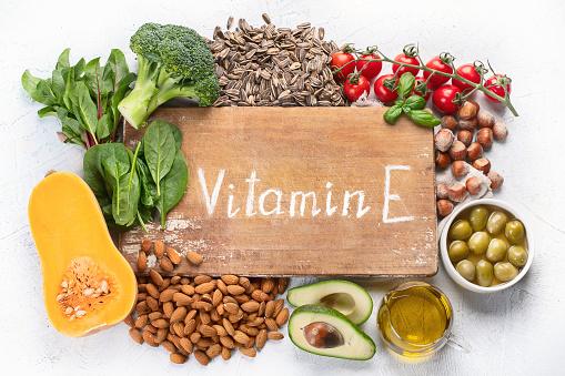 Apa Itu Vitamin E?