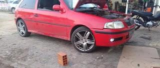 URGENTE: Comerciante tem carro furtado em Bairro de Guarabira, PB