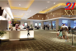 Lowongan Kerja Cinema Transmart Padang XXI September 2019