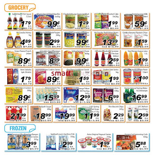 Ample weekly Flyer April 20 - 26, 2018